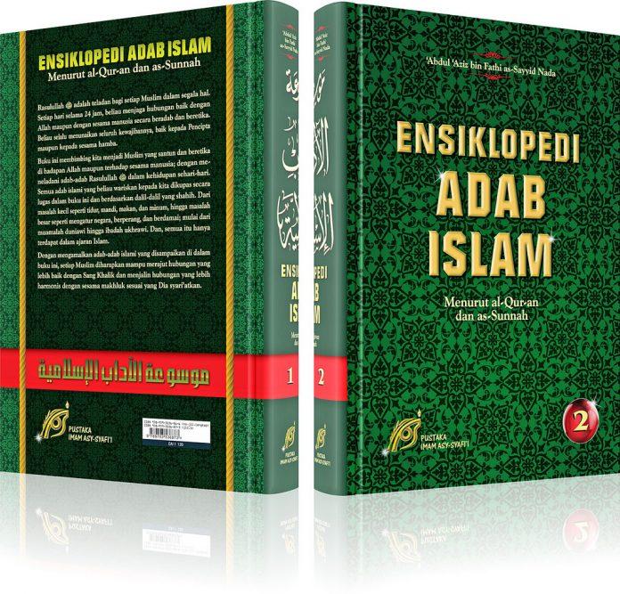 Ensiklopedi Adab Islam