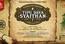 "TIPU DAYA SYAITHAN II ""Obat Penyakit Hati"" #4"
