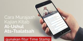 Kitab Al-Ushul Ats-Tsalatsah