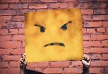 Sudah menuntut ilmu tapi suka marah dan berkata kasar