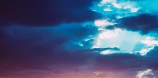 nikmatnya surga