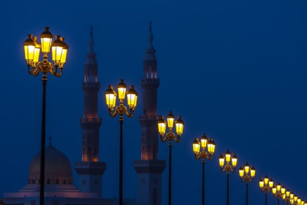 117 Faedah Taqwa Dalam al Quran #5