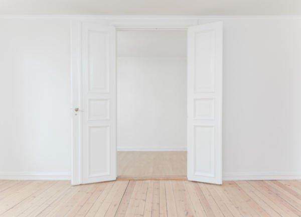Agar Menjadi Pintu Kebaikan #2