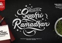 Keutamaan Shaum Di Bulan Ramadhan #2