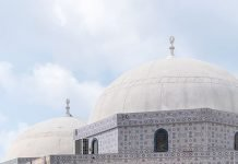Kebangkitan Nabi shallallahu'alaihiwassalam