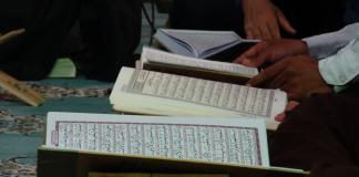 Al Quran Mengajarkan Tauhid Al Uluhiyah