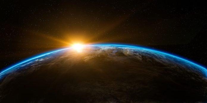 Fenomena Akhir Zaman - Dibenamkan Kedalam Bumi
