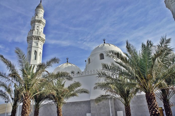 Majelis Syahri Ramadhan 03 Adab Shaum #2