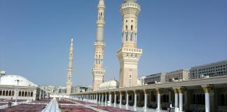 Amalan Pasca Idul Fitri