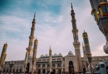 Majelis Syahri Ramadhan 06 Adab Sunnah Bagi Yang Shaum 3