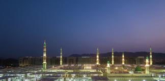 Majelis Syahri Ramadhan 11 - Golongan Yang Dibolehkan Tidak Shaum