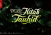 Playlist Membenahi Aqidah