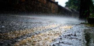 Membenahi Aqidah 30 Meminta Hujan Kepada Bintang
