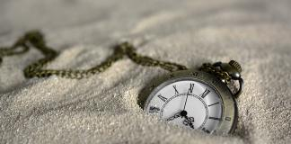 Membenahi Aqidah 34 Mencela Waktu dan Angin