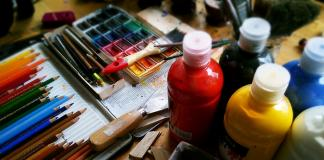 Tiga Landasan Utama Tukang Gambar Dan Wanita Murahan