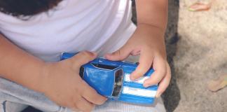 Bimbinga Praktis Pendidikan Anak