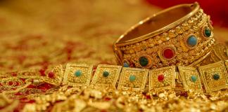 Tiga Landasan Utama Perabotan Emas dan Bunuh Diri