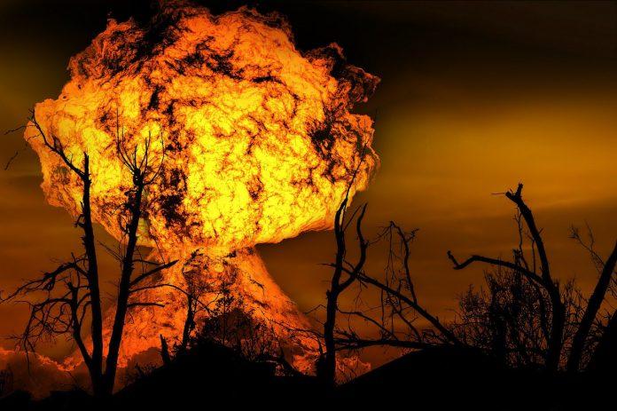Tiga Landasan Utama Dahsyatnya Adzab Neraka
