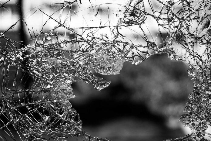 Dosa-Dosa Yang Membinasakan Keraguan Kemarahan