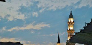 Ensiklopedi Adab Islam Adab Berdoa 3